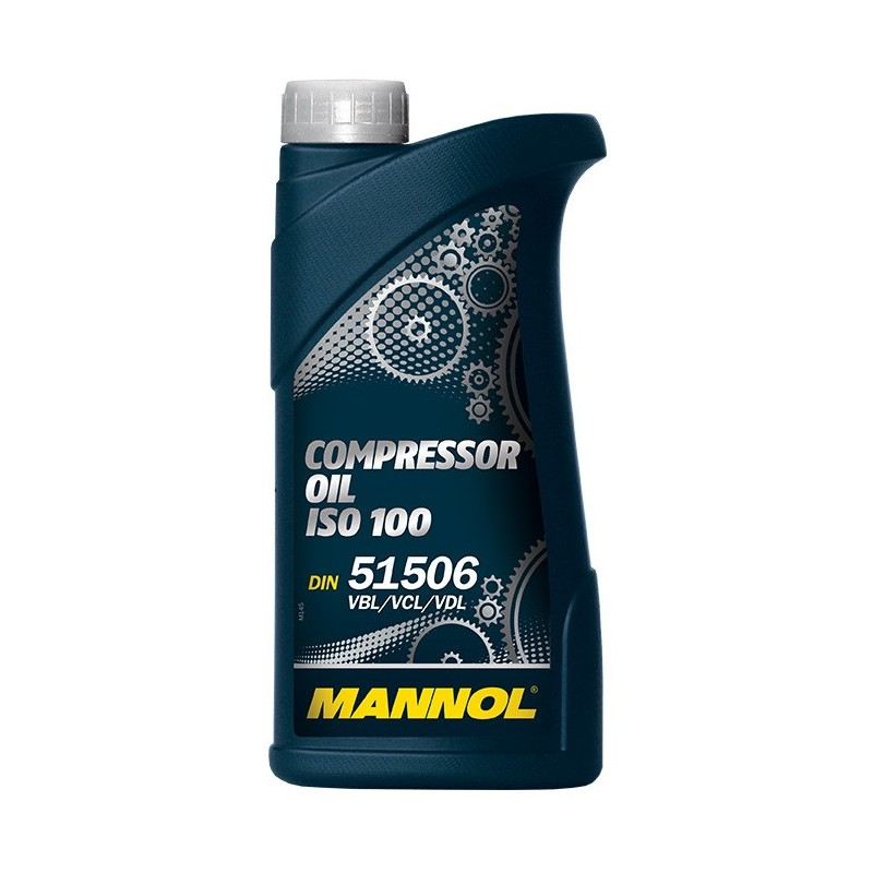 Olej kompressor sprężarkowy MANNOL 1L