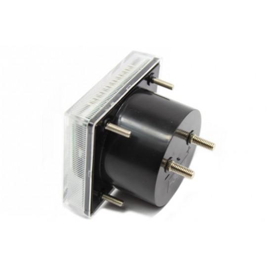 Licznik motogodzin, woltomierz, Hz LCD do agregatów 230V