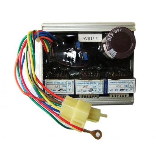 Regulator napięcia AVR 15-3 Kipor