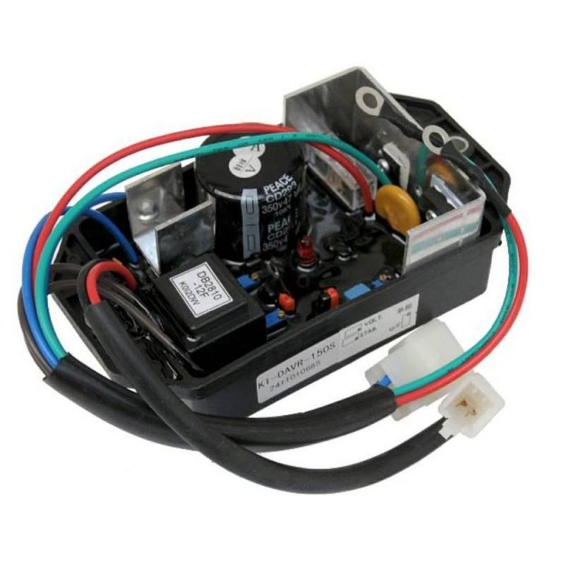Regulator napięcia AVR KI-DAVR-150S Kipor Kipor