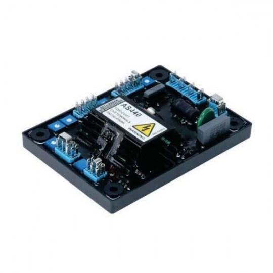 Regulator napięcia AVR AS440 AS-440 STAMFORD