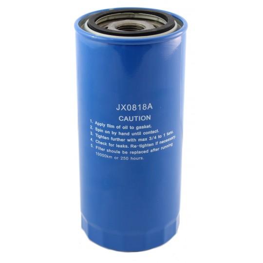 Filtr oleju JX0818A