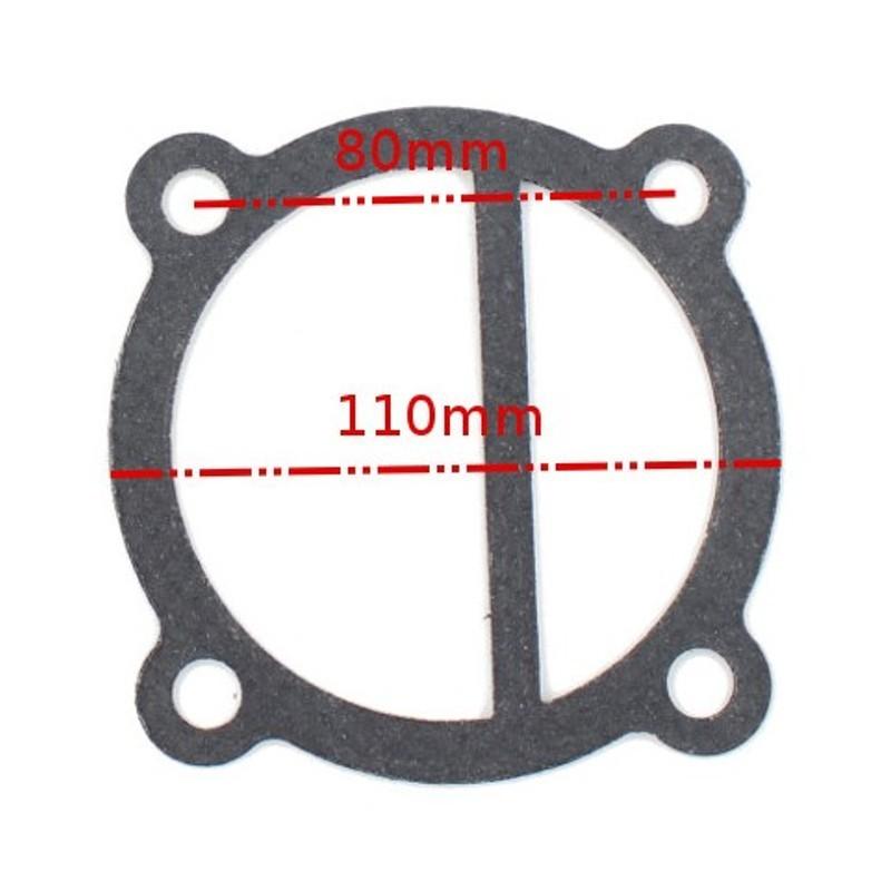 Uszczelka kompresora sprężarki - tłok o średnicy 90 mm