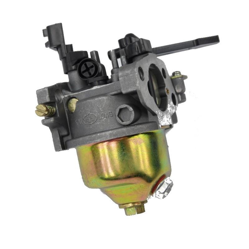 Gaźnik do silników Honda 5,5KM, 6,5KM oraz zamienników GX160, GX200, 168f
