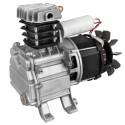 Silnik elektryczny z pompą powietrza do kompresora 24L / 50L