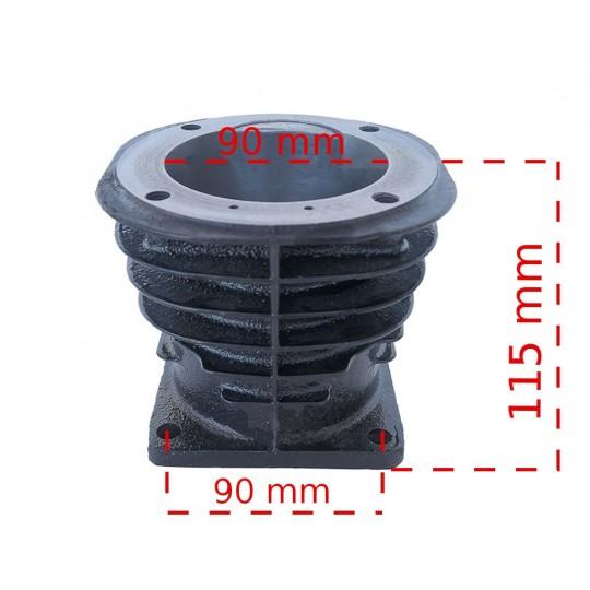 Cylinder, tuleja do kompresora sprężarki 90mm