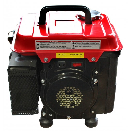 Agregat prądotwórczy inwertorowy Barracuda 1000 W