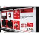 Agregat prądotwórczy inwertorowy Barracuda 3800 W