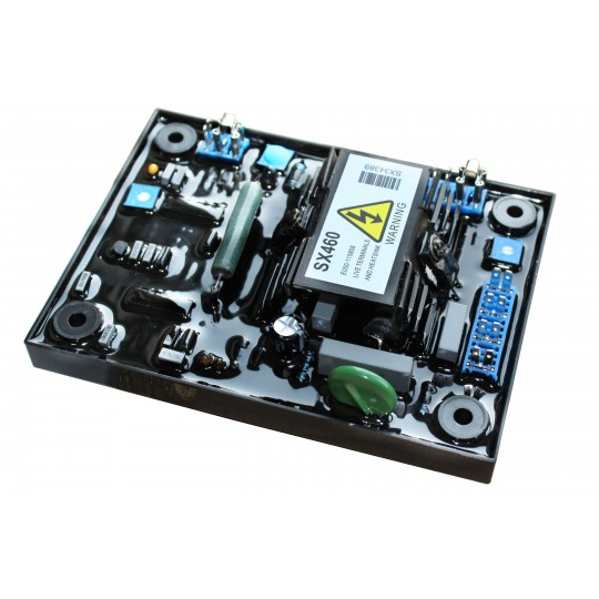 Regulator napięcia AVR SX460 SX-460 STAMFORD