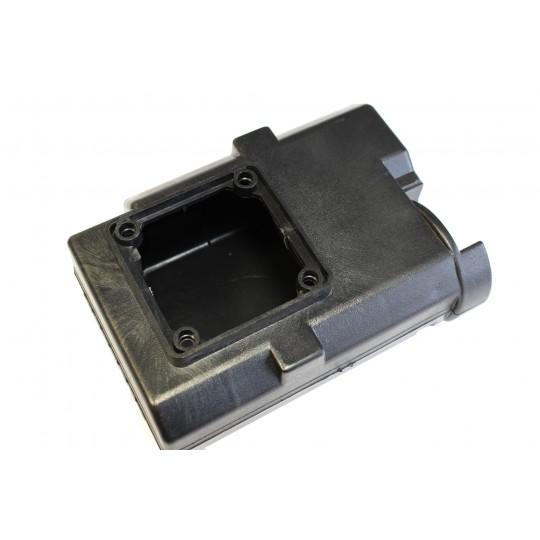 Obudowa osłona kondensatorów kompresora powietrza