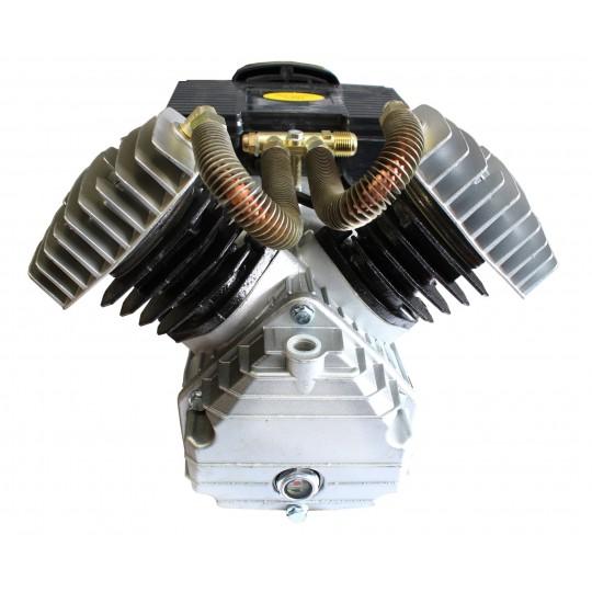 Silnik elektryczny z pompą kompresora 50L 100L 1F