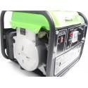 Agregat Prądotwórczy BARRACUDA 1 kW (1,25 kVA)