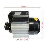 SILNIK 230v 2,2kW 2800 elektryczny 1 fazowy 2800 r