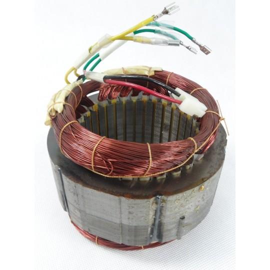 Stojan 55MM agregat z silnikiem dwusuwowym