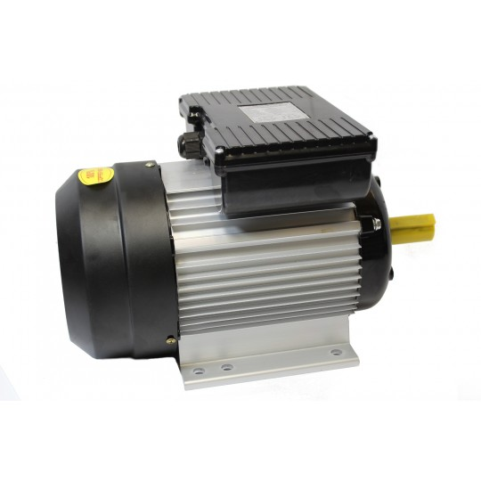 SILNIK 230v 1,5kW 1400 elektryczny 1 fazowy