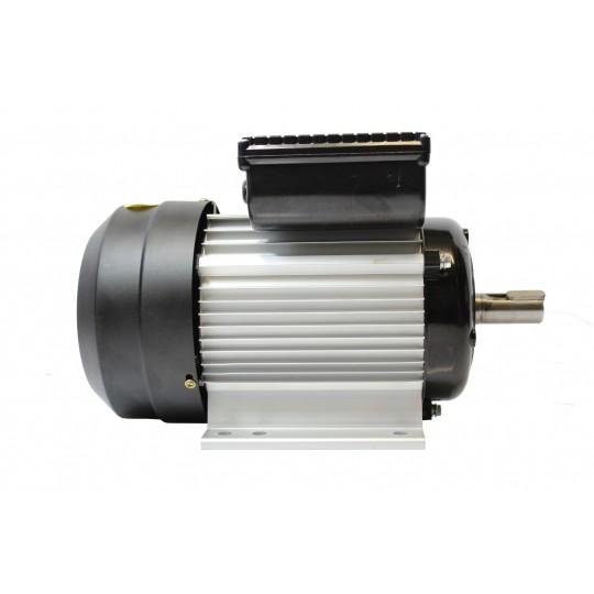 SILNIK elektryczny 230v 1,5 kW 1400 1 fazowy