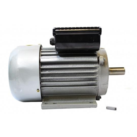 SILNIK elektryczny 2,2kW 2800 230V 1 fazowy