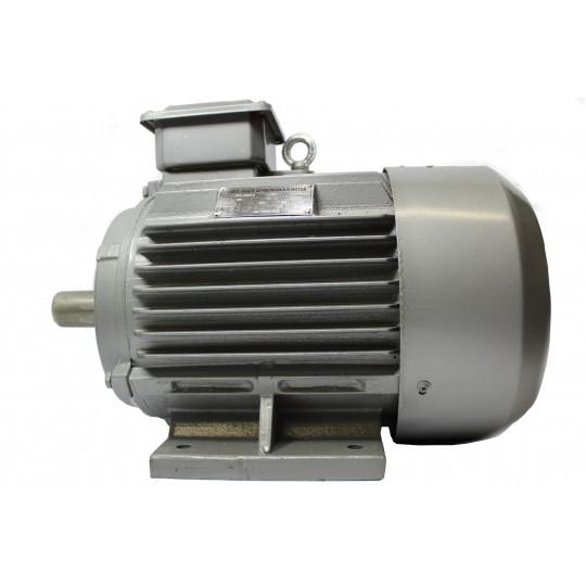 SILNIK elektryczny 380v 5,5kW 2900 rpm 3 fazowy