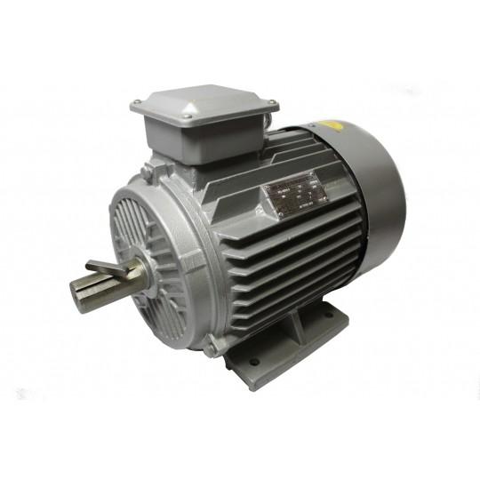 SILNIK elektryczny 5,5kW 2900 rpm 400V 3 fazowy