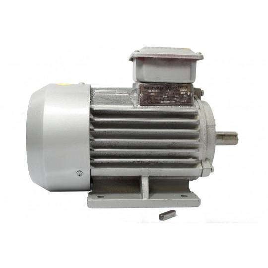 SILNIK elektryczny 380v 2,2 kW 2840 rpm 3 fazowy