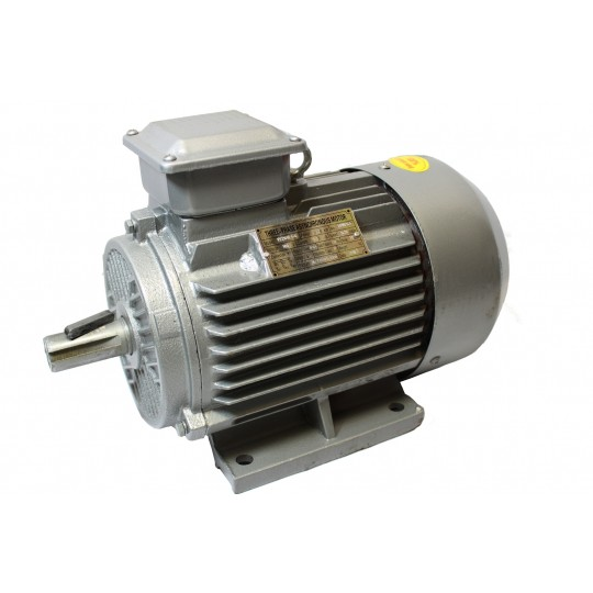 SILNIK elektryczny 400V 2,2kW 1400 / 1420 rpm 3 fazowy