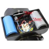 SILNIK elektryczny 3 kW 2800 230V 1 fazowy
