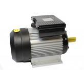 SILNIK elektryczny 1,5kW 2800 230v 1 fazowy
