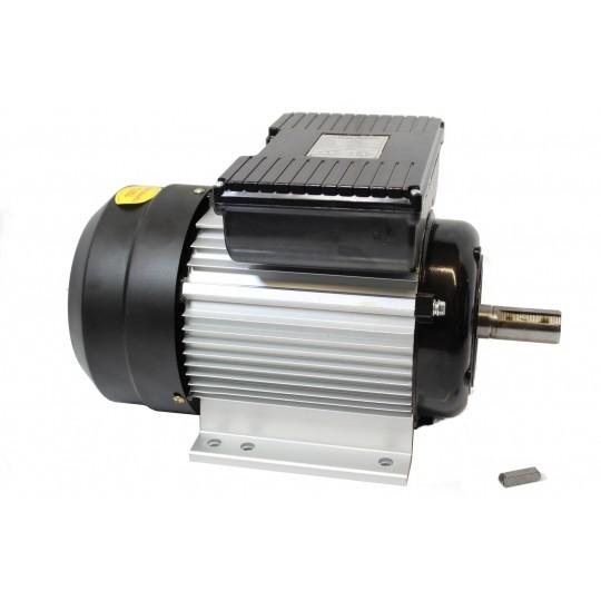 SILNIK elektryczny 230V 2,2 kW 2800 1 fazowy