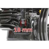 SPRĘŻARKA 3065 kompresor powietrza olejowy 8 BAR 3 cyl