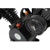 SPRĘŻARKA 10 BAR 2 cyl kompresor powietrza olejowy 2065 400l/min