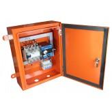 Automatyczny przełącznik zasilania 100A SZR ATS
