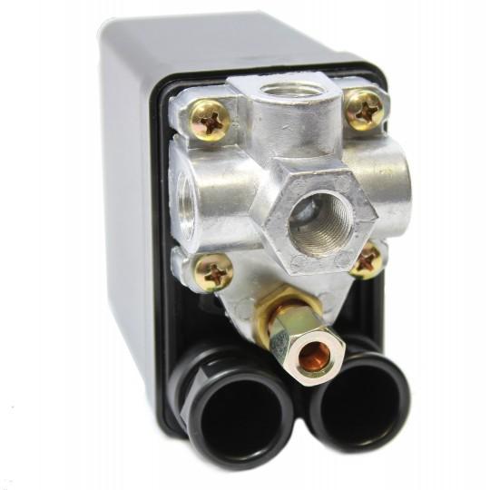 Wyłącznik ciśnieniowy kompresora sprężarki