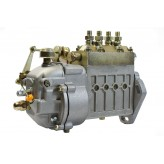 Pompa paliwowa wysokiego ciśnienia silników Diesla
