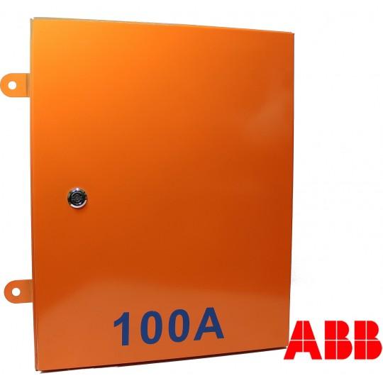 Automatyczny przełącznik zasilania 100A ABB