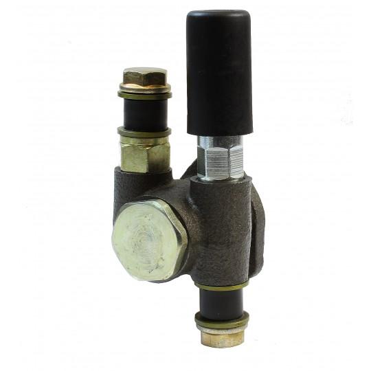 Ręczna pompka paliwa Ricardo N4100DS, 4105