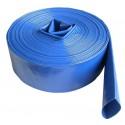Wąż tłoczny PCV 1,5 cal średnica 38 mm długość 20 mb profesionalny