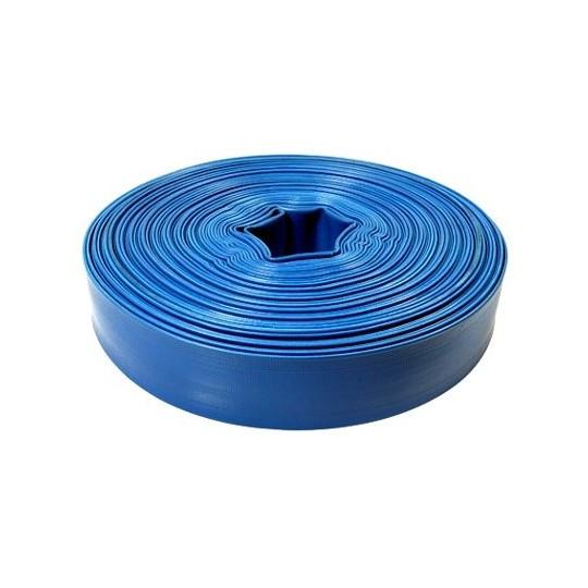 Wąż tłoczny PCV 1,5 cala 20m