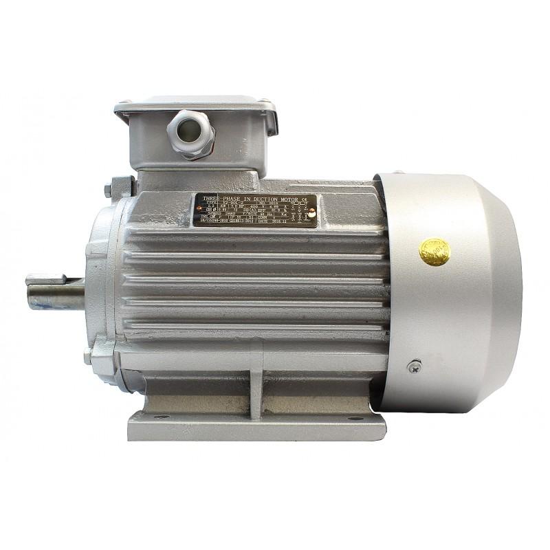 Silnik elektryczny 2,2 kW 2800 rpm 400V 3F