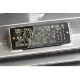 Silnik elektryczny 400V 3,0 kW 2800 rpm 3F
