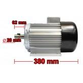 Silnik elektryczny 400V 2,2kW 1400 rpm 3 fazowy