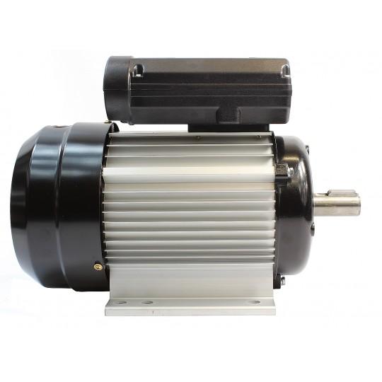 Silnik elektryczny 230V 1,1kW 1450 rpm 1 fazowy