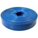 Profesjonalny wąż tłoczny PCV BARRACUDA 2 cale 52 mm 20 mb