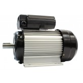 Silnik elektryczny 3 kW 2850 rpm 230V 1 fazowy