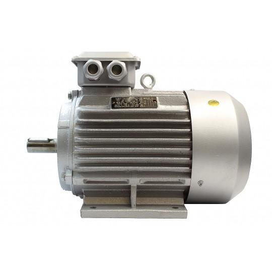 Silnik elektryczny 400V 4,0kW 2900 rpm 3 fazowy