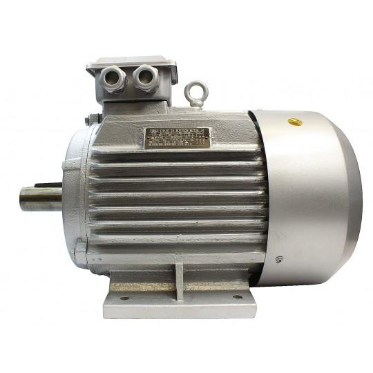 Silnik elektryczny 5,5kW 1450 rpm 400V 3 fazowy