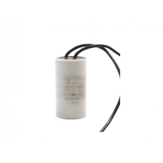 Kondensator rozruchowy 1uF 450V AC