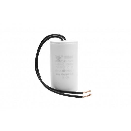 Kondensator rozruchowy 15uF 450V AC
