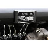 Silnik Ricardo R6110ZLD 170kW