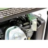 Agregat prądotwórczy 11kVA 3F Barracuda 9000 ATS z rozruchem elektrycznym