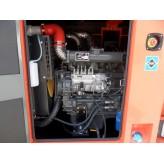 Agregat prądotwórczy 80kW 100KVA